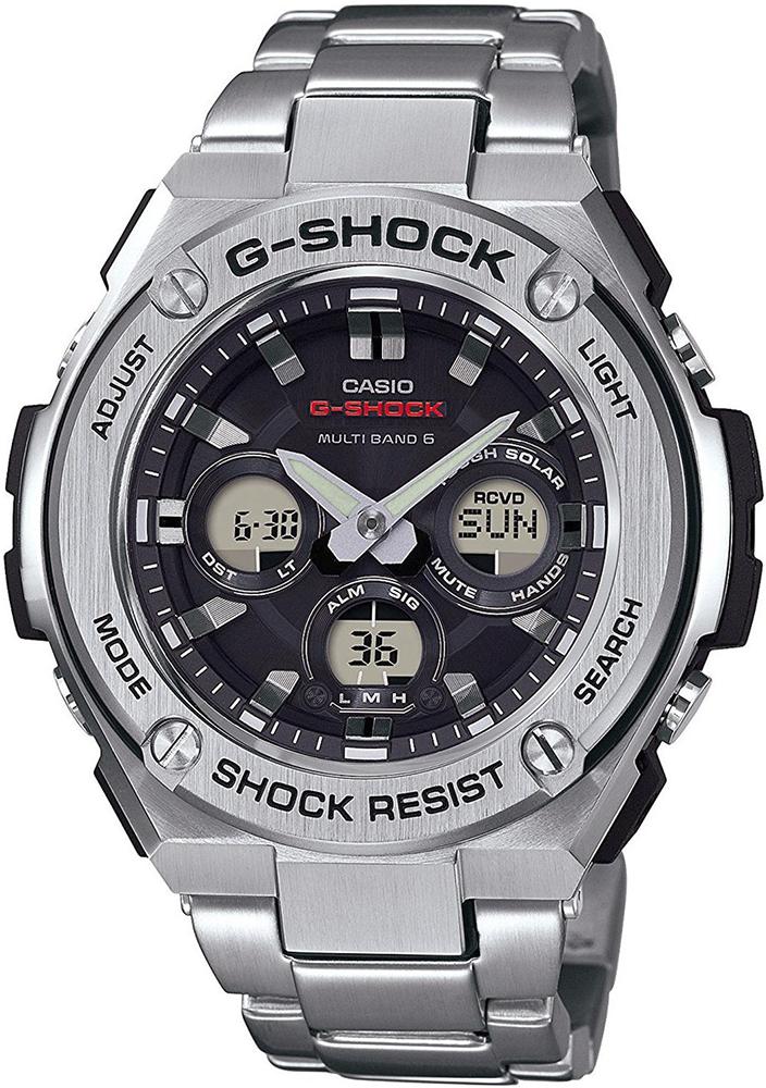 G-Shock GST-W310D-1AER G-SHOCK G-STEEL G-STEEL MID SIZE