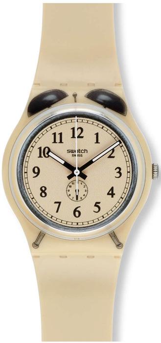 Zegarek damski Swatch originals gent GT105 - duże 1