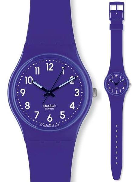 Swatch GV121 Originals Gent CALLICARPA