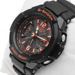G-Shock GW-3000B-1AER G-SHOCK Master of G Red Hawk zegarek męski sportowy mineralne