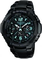 Zegarek męski Casio G-SHOCK g-shock GW-3000BD-1AER - duże 1
