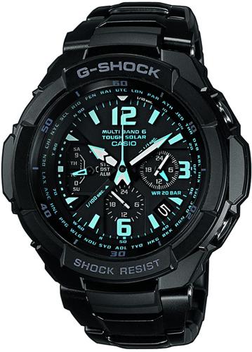 G-Shock GW-3000BD-1AER G-Shock Blue Falcon