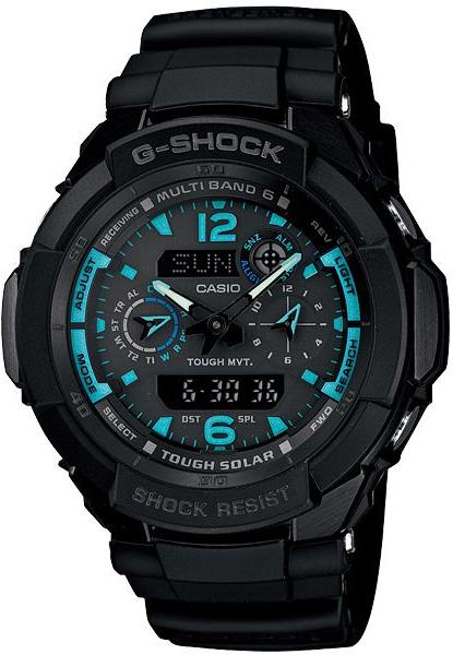 G-Shock GW-3500B-1A2ER G-Shock