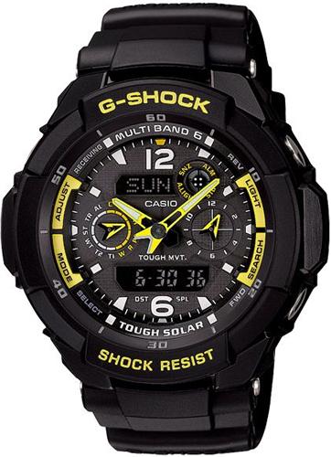 G-Shock GW-3500B-1AER G-Shock G-Force