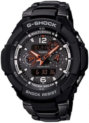 G-Shock GW-3500BD-1AER G-Shock