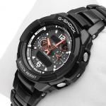 G-Shock GW-3500BD-1AER G-Shock zegarek męski sportowy mineralne