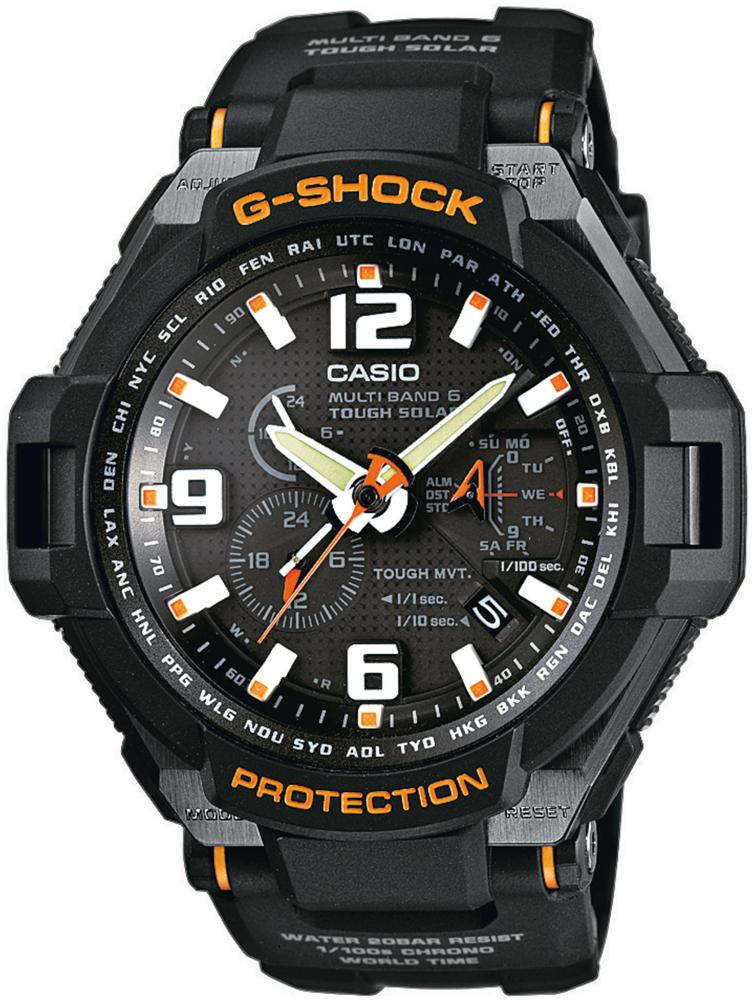 G-Shock GW-4000-1AER G-Shock