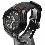 zegarek G-Shock GW-4000-1AER solar męski G-Shock