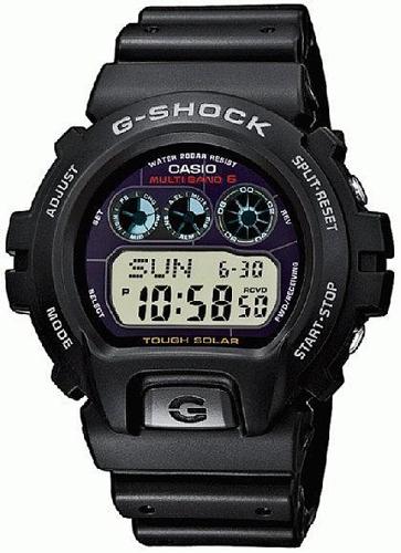 G-Shock GW-6900-1ER G-Shock