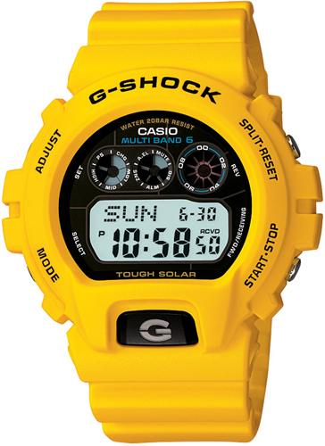 G-Shock GW-6900A-9ER G-Shock