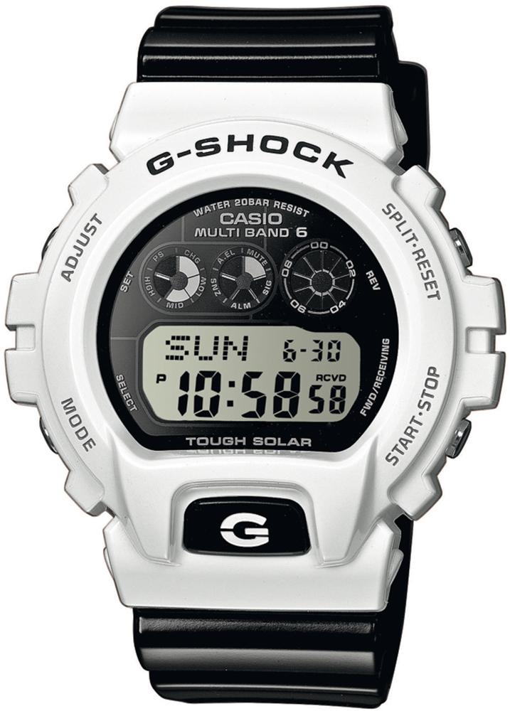 Zegarek Casio G-SHOCK GW-6900GW-7ER - duże 1