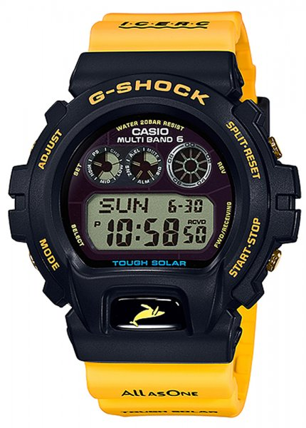 G-Shock GW-6902K-9ER G-Shock Love the Sea and the Earth