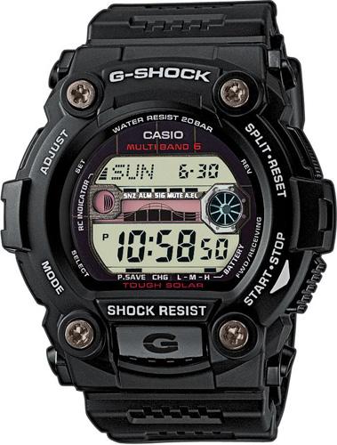 G-Shock GW-7900-1ER G-SHOCK Original Oversize