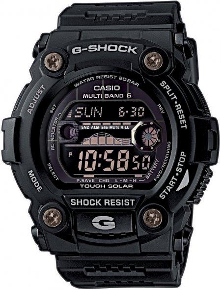 Zegarek Casio GW-7900B-1ER - duże 1