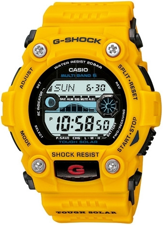 G-Shock GW-7900CD-9ER G-Shock Solar Storm