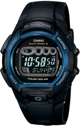 G-Shock GW-810H-2ER G-Shock Lord of Gloom