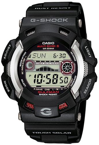 G-Shock GW-9110-1ER G-Shock Gulfman