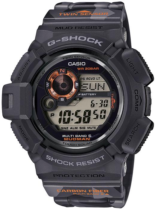 G-Shock GW-9300CM-1ER G-SHOCK Master of G