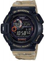 zegarek Master In Desert Camouflage Mudman Casio GW-9300DC-1ER