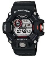Zegarek męski Casio g-shock master of g GW-9400-1ER - duże 1