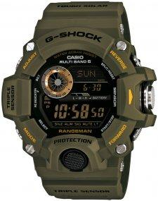 zegarek męski Casio G-Shock GW-9400-3ER