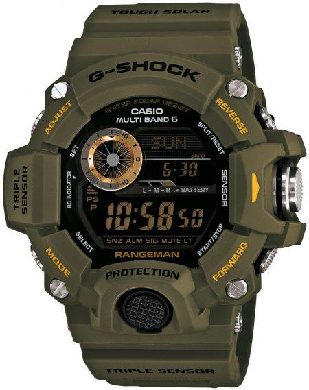 Zegarek Casio G-SHOCK GW-9400-3ER - duże 1