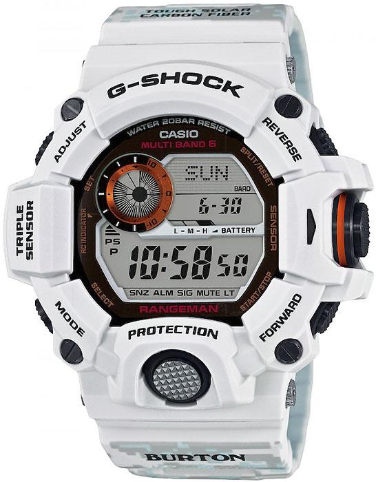 GW-9400BTJ-8ER - zegarek męski - duże 3