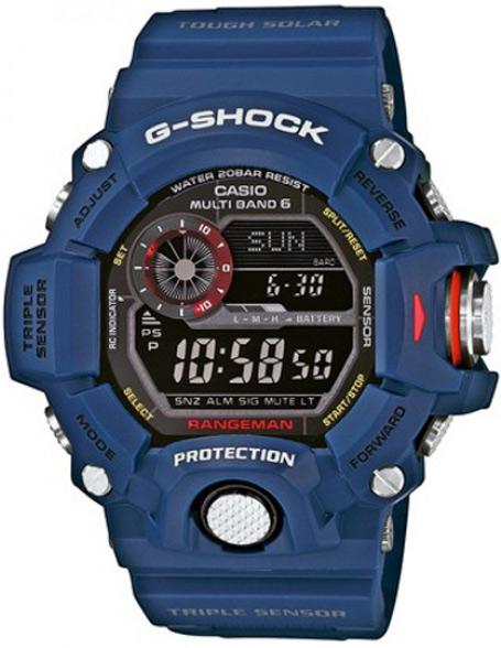 Zegarek G-Shock Casio Rangeman -męski - duże 3