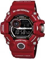 zegarek męski Casio GW-9400RD-4ER