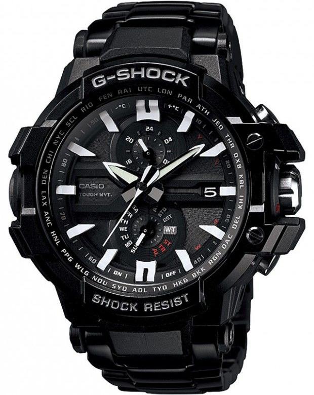G-Shock GW-A1000D-1AER G-SHOCK Master of G