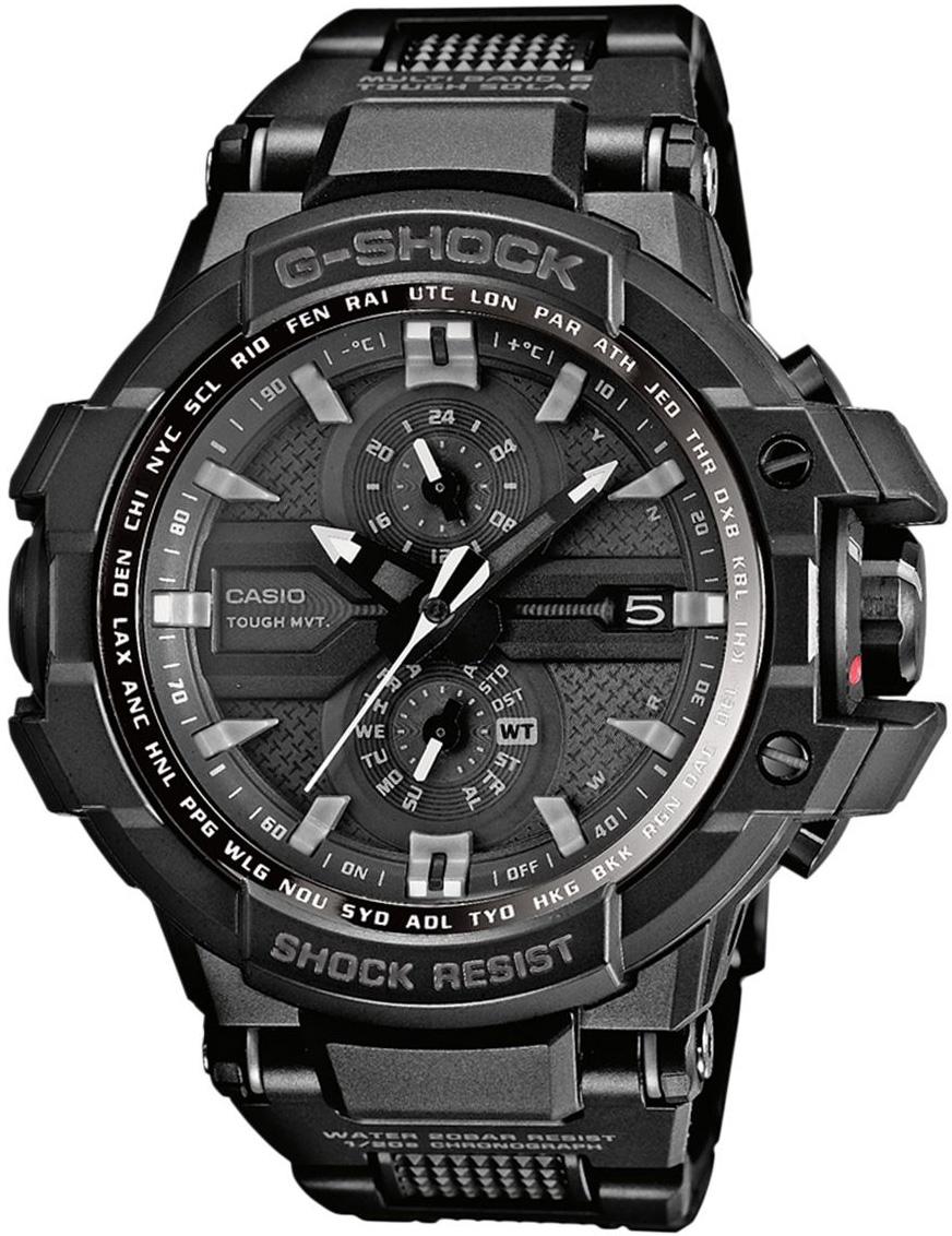 G-Shock GW-A1000FC-1AER G-Shock