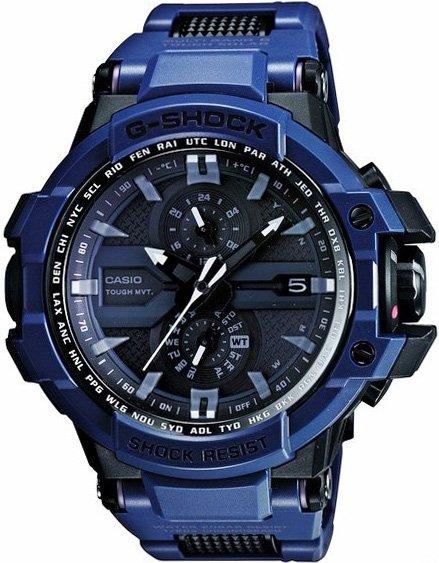 GW-A1000FC-2AER - zegarek męski - duże 3