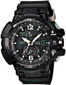 zegarek męski Casio G-Shock GW-A1100-1A3ER