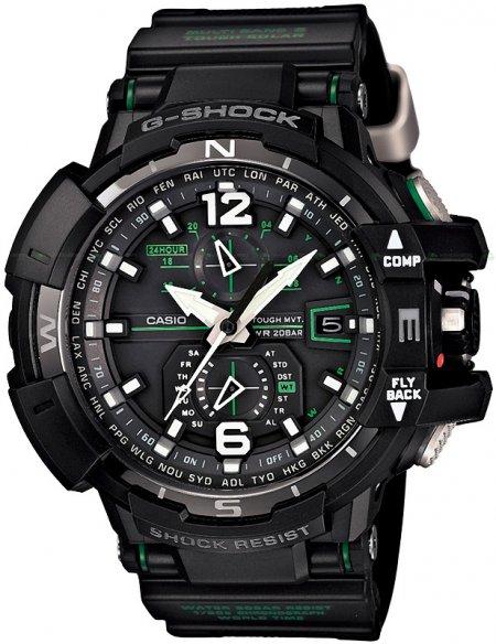 Zegarek Casio G-SHOCK GW-A1100-1A3ER - duże 1