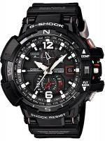 Zegarek męski Casio G-SHOCK g-shock GW-A1100-1AER - duże 1