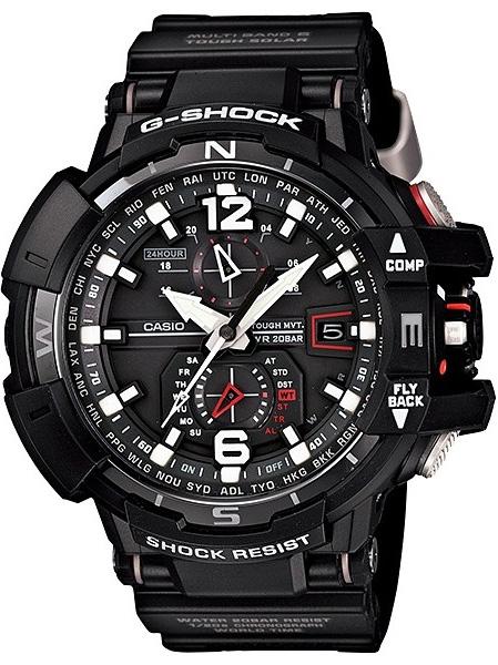 Zegarek Casio G-SHOCK GW-A1100-1AER - duże 1