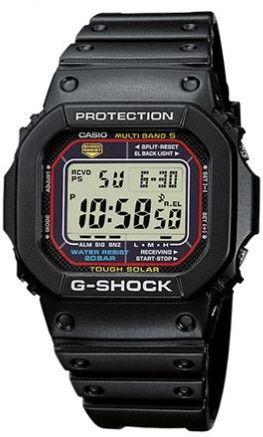 G-Shock GW-M5600-1ER G-Shock Toughtimer