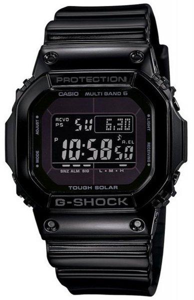 GW-M5610BB-1ER - zegarek męski - duże 3