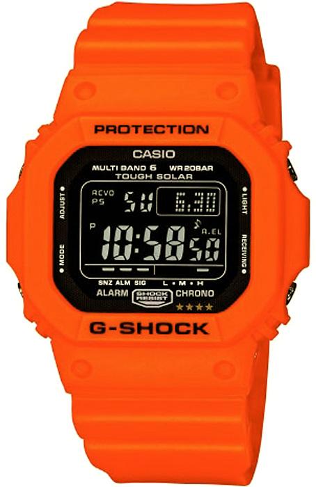 G-Shock GW-M5610MR-4ER G-Shock