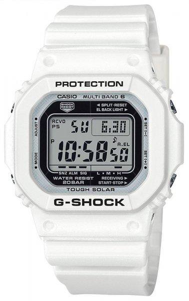 GW-M5610MW-7ER - zegarek męski - duże 3