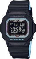 Zegarek męski Casio g-shock style GW-M5610PC-1ER - duże 1