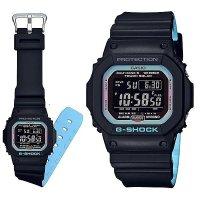 Zegarek męski Casio g-shock GW-M5610PC-1ER - duże 2