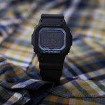 Zegarek męski Casio g-shock GW-M5610PC-1ER - duże 4