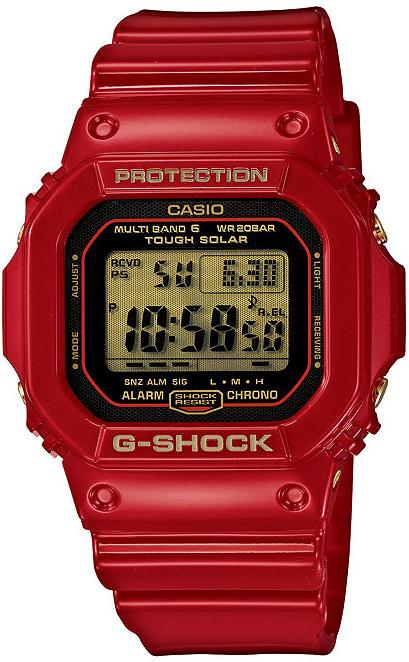 Zegarek G-Shock Casio 30 lat G-Shocka Limited -męski - duże 3