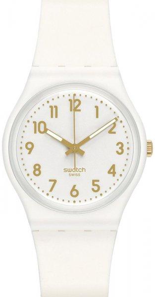 Swatch GW164 Originals Gent WHITE BISHOP