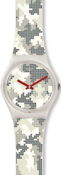 GW180 - zegarek damski - duże 3