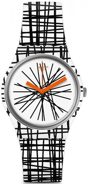 GW183 - zegarek damski - duże 3