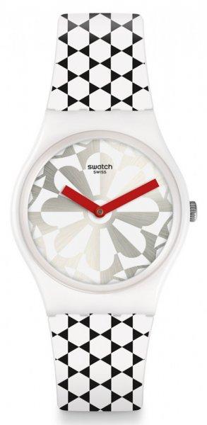 GW186 - zegarek damski - duże 3