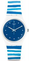 Zegarek damski Swatch originals GW193 - duże 1