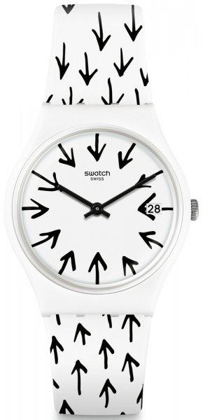 Zegarek Swatch GW409 - duże 1